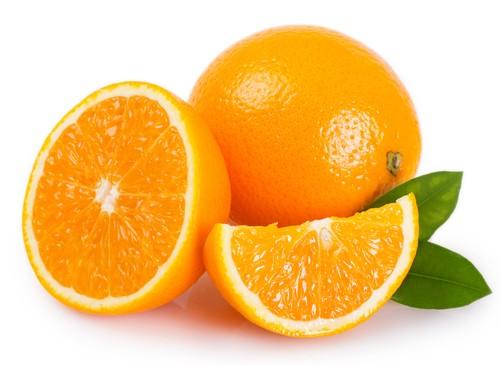 Orangen-VitaminC